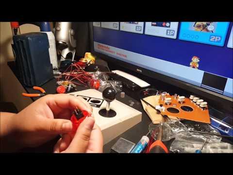 NES Edge mod (видео)