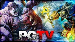 World of Warcraft - Get a Grip Edition