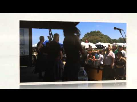 Annapolis Irish Festival 2014 (Day 2)