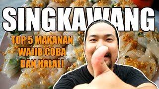 Video 5 MAKANAN WAJIB COBA DI SINGKAWANG DAN HALAL!!! MP3, 3GP, MP4, WEBM, AVI, FLV Desember 2018