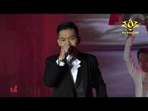 Kỳ Phương & HKP góp mặt đêm từ thiện cuối cùng với NS hài Anh Vũ (MỪNG PHẬT RA ĐỜI) - Thời lượng: 4 phút, 2 giây.