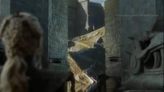 Game Of Thrones 7x01  Ending Scene Season 7 Episode 1 Dragonstone