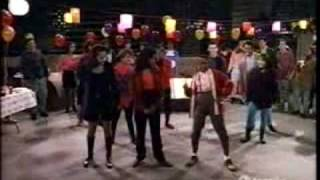 Do The Urkel Dance Video