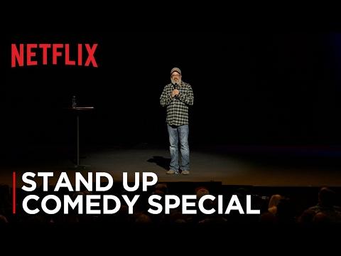 David Cross: Making America Great Again! | Official Trailer [HD] | Netflix