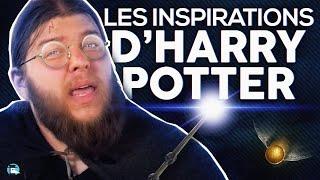 Video Inspirations of Harry Potter - Motion VS History # 8 MP3, 3GP, MP4, WEBM, AVI, FLV Mei 2018