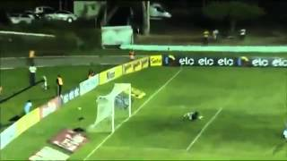 Vitória da Conquista 1 x 4 Palmeiras   melhores momentos   Copa do Brasil 2015