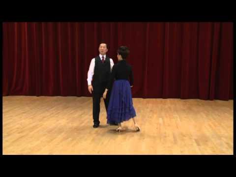 Bronze II Tango – Common Faults Ballroom Dance Lesson