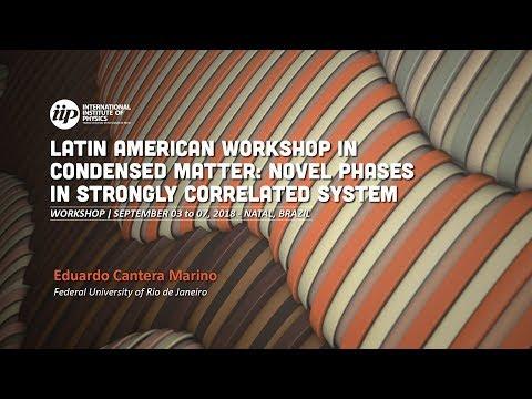 The Superconducting Phase Diagram of High-Tc Cuprates (...) - Eduardo Cantera Marino