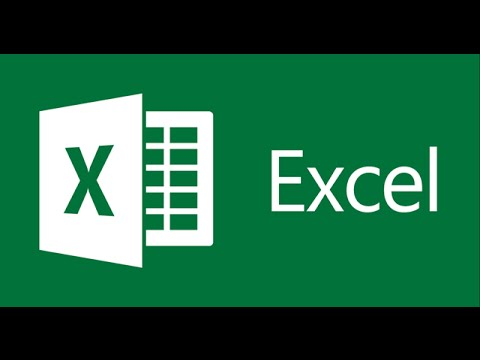 5- Microsoft Excel || status bar شريط التنبيه