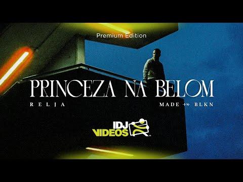 Princeza na belom - Relja Popović - nova pesma, tekst pesme i tv spot