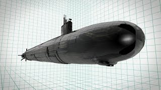 How Do Submarines Dive And Surface
