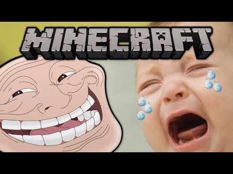 role - Trolling a Baby on a Role Playing Server in Minecraft! Drop a like for more Minecraft Trolling! (◔o◔)b Watch more Minecraft Trolling here: http://www.youtube.com/playlist?list=PL592736F6D2A1CCA...