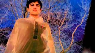 Baryali Samadi New Song 2012