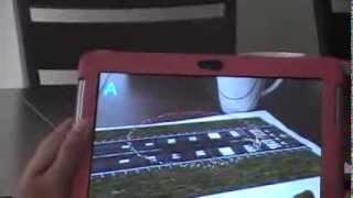 ABCD AR - Lite YouTube video
