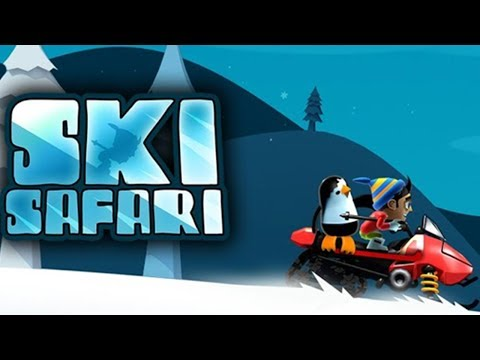 Ski Safari Tips & Tricks Thumbnail