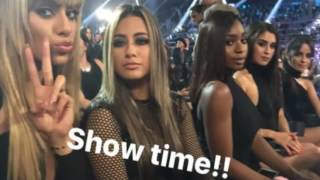 Fifth Harmony at the VMAs, Backstage and Aftershow 2016