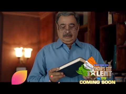 India's Got Talent: Coming Soon