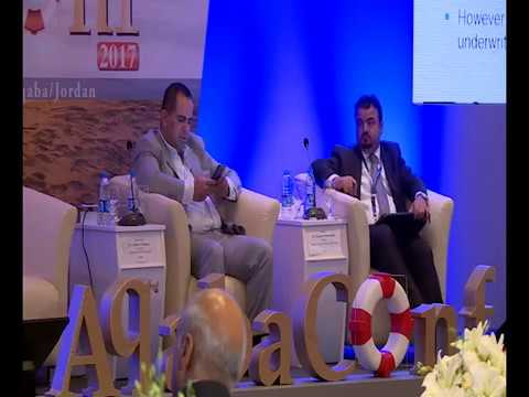 AqabaConf 2017 - Third Session