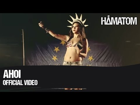 H?matom - Ahoi (2013)