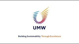 UMW Building Sustainability Through Excellence