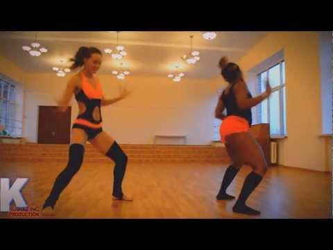 Sexy Dancehall with Lovely Lena & Latonya Style [Jook So] (Krushaz Inc Production)