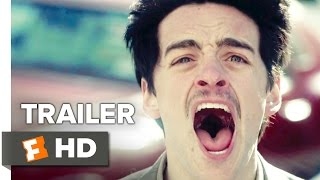 The Wannabe Official Trailer 1  2015     Patricia Arquette  David Zayas Movie Hd