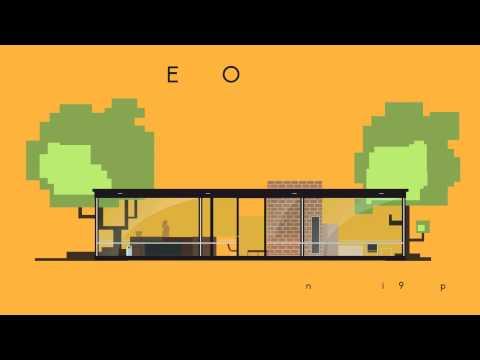 Iconinc Houses