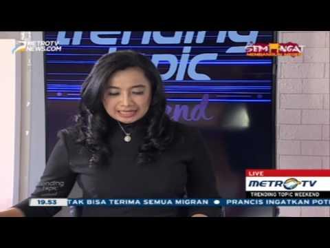 Trending Topic Ini Calon Gubernur DKI Jakarta dengan Predi