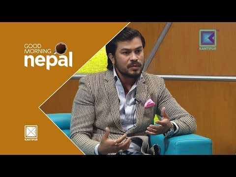 (Subash Pradhan | Prime Minister Cup Cricket | Good Morning Nepal - 25 May 2018 - Duration: 32 minutes.)