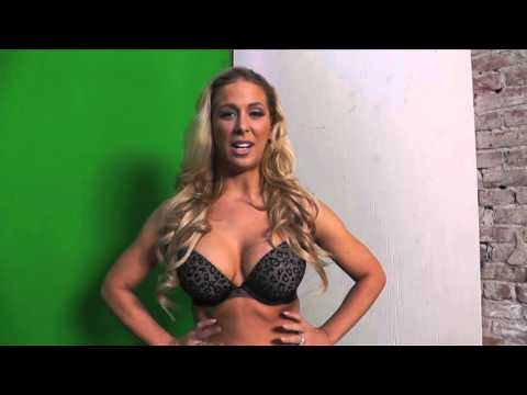 Chatting It Up With Cherie Deville