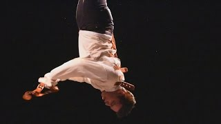 19-year-old magician Elijah Pysyk
