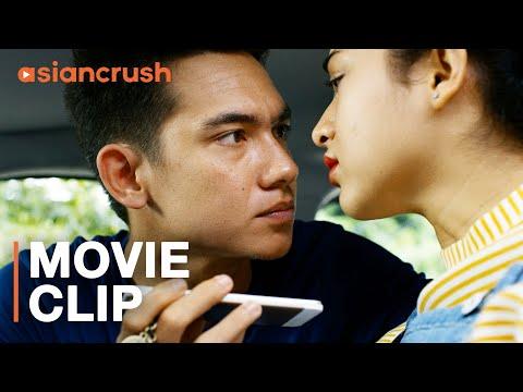 When your boyfriend gets scarily possessive | Indonesian Drama | Flash of Love