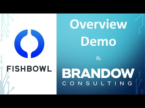 Fishbowl Inventory Overview Demo