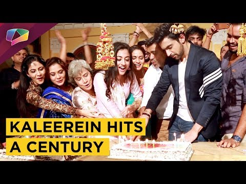 Kaleerein Hits A Century | Exclusive Interview | A