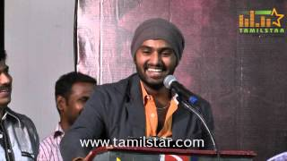 Thilagar Movie Press Meet Part 1