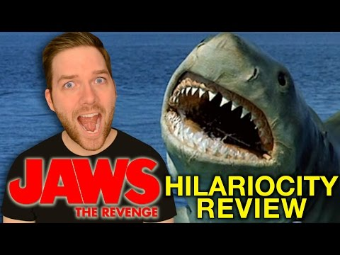 Jaws: The Revenge – Hilariocity Review