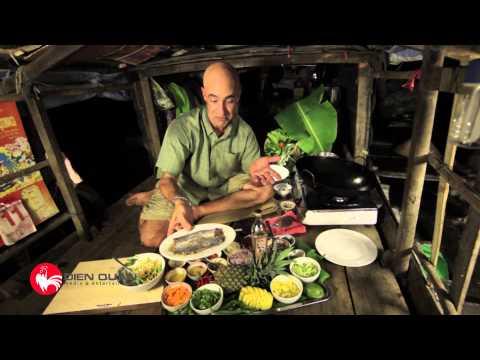 [Tập 22 - Khám phá Việt Nam cùng Robert Danhi] Long An - Dân dã một miền quê