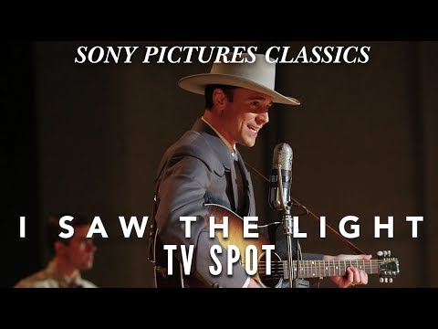 I Saw the Light (TV Spot 'America's Music')