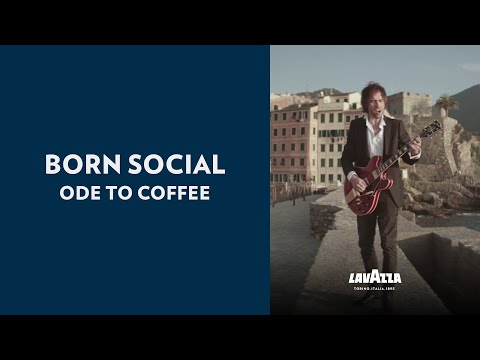 Lavazza Commercial (2017) (Television Commercial)
