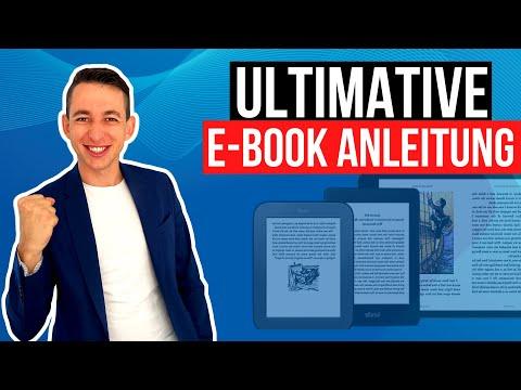 Ebook erstellen & verkaufen - Ultimative + vollstän ...