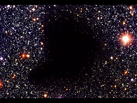 What is Inside a Void?