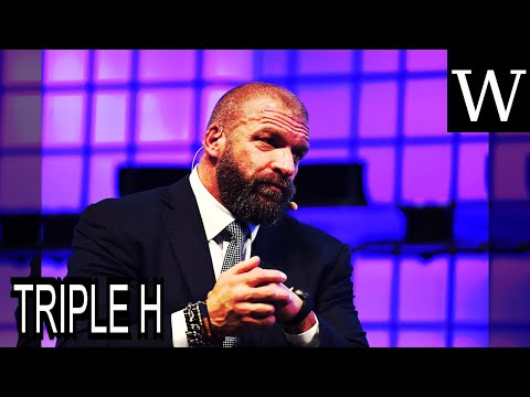 TRIPLE H - WikiVidi Documentary