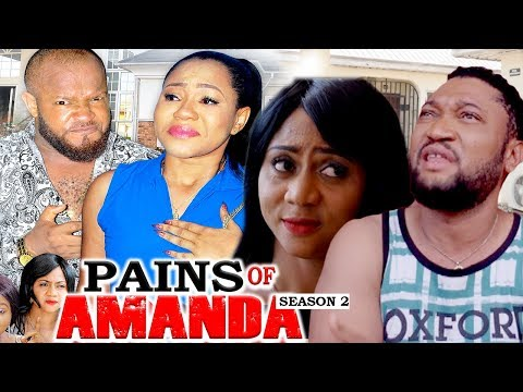 PAINS OF AMANDA 2 - LATEST NIGERIAN NOLLYWOOD MOVIES - TRENDING NOLLYWOOD MOVIES
