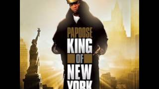 Papoose dissing Prodigy of Mobb Deep