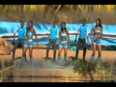 Ekentolo - Botswana
