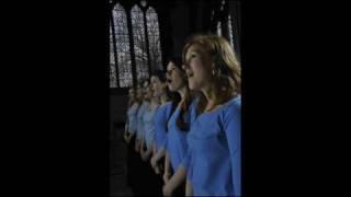"Video Britten:  A Ceremony of Carols - ""This Little Babe"" MP3, 3GP, MP4, WEBM, AVI, FLV November 2018"