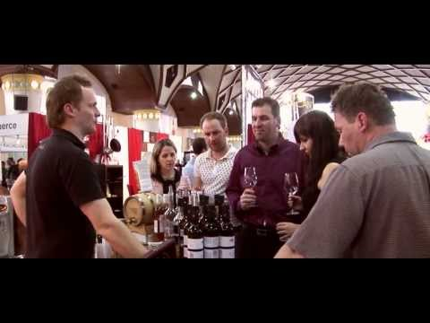 TV Gastro&Hotel: Veletrh Víno&Delikatesy 2013