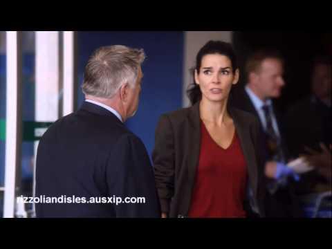 Rizzoli & Isles Season 6 (Teaser 1)
