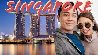 Video Around Singapore with Slater  Kryz Uy MP3, 3GP, MP4, WEBM, AVI, FLV Agustus 2018