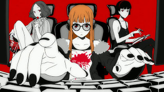 Stream of Persona 5 with commentary. Come check out as I set out on a journey to steal all the treasure I can find! Streamed on Twitch @ https://www.twitch.t...